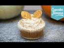 Super Awesome Pumpkin Pie Cupcake Recipe | Cupcake Jemma