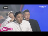 PSY-Tron Dance Performance+Daddy KPOP Concert MAMA 2015 EP.3