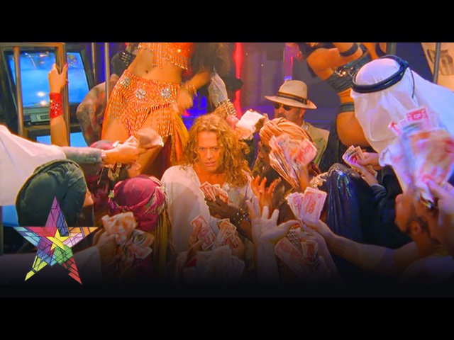 The Temple - 2000 Film   Jesus Christ Superstar