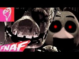 SFM FNAFFive Nights at Freddy's 3 SONG Animation - Not The End  by Sayonara Maxwell &amp Thunder