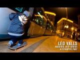 Leo Valls, Magenta Just Cruise Alternative Part | TransWorld SKATEboarding