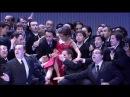 Netrebko & Villazón: Libiamo ne' lieti calici (La Traviata/Verdi) HD Subtitles/Subtítulos