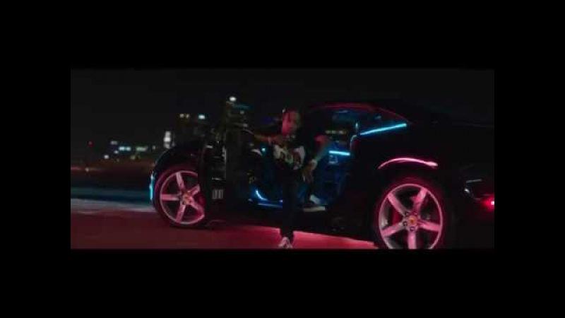 Major Lazer - Night Riders (ft. Travis Scott, 2 Chainz, Pusha T, Mad Cobra) (Official Music Video)