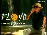Мадагаскар 2 часть.  Флойд в Африке.