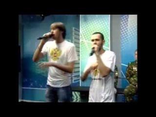 Жарновский Алексей - Что такое родина?