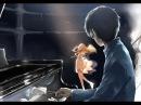 Очень грустный аниме клип...2016