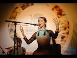 Этнический концерт Сати Казановой (Live). Фестиваль