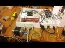 Контроллер MicroNC TB6560 трехосевая