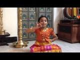 Bharatanatyam Mudras
