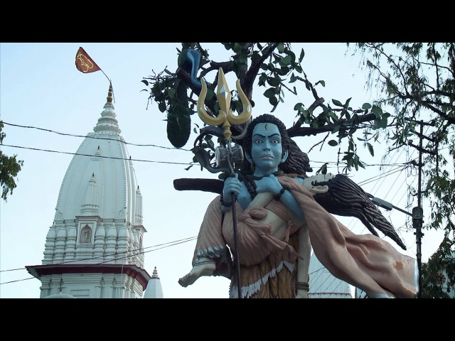 История Шивы и Сати