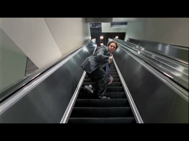 Bruins Hockey Rules - Escalator