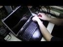 116 Запарился, чуть не спалил ноутбук Dell. Диагностика и ремонт ноутбука с проблемой матрицы.