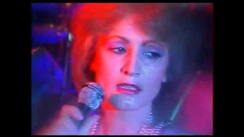 Телепередача Вас запрошують 1987 год София Ротару Киев