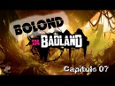 Bolond in BadLand Cap 07