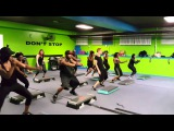 Xtreme Hip Hop with Phil Show Out Part III