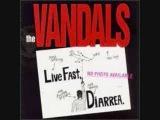 The Vandals - Live Fast, Diarrhea Punk Rock