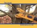 Fabrication SHoule Tree Shears : Treerex, TS-08, TS-17