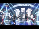 EXO 엑소_으르렁 Growl _KBS MUSIC BANK_2013.08.09