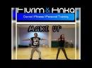 R. City ft. Chloe Angelides - Make Up (DallasK Remix) Zumba-Choreo by Flurim Anka