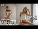 GINA GERSON VLOG #2 • 2016 (January - May)