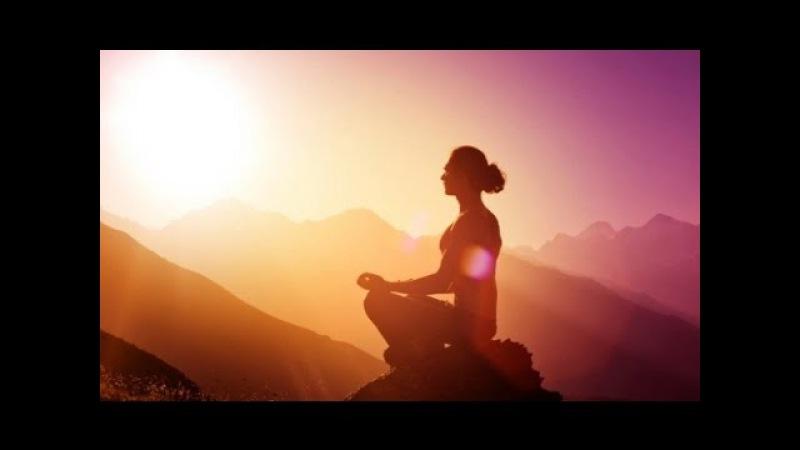 Медитация дзен: Музыка для расслабления и успокоения ума. Переход в Альфа-состоя...