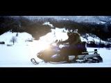 Silla x Cassandra Steen - Der Erste Winter (2013)