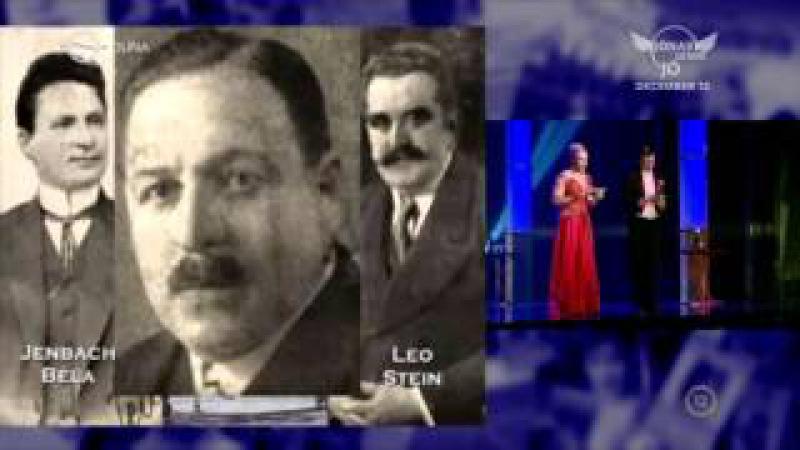 Csárdáskirálynő 100 Gála a Budapesti Operettszínházban