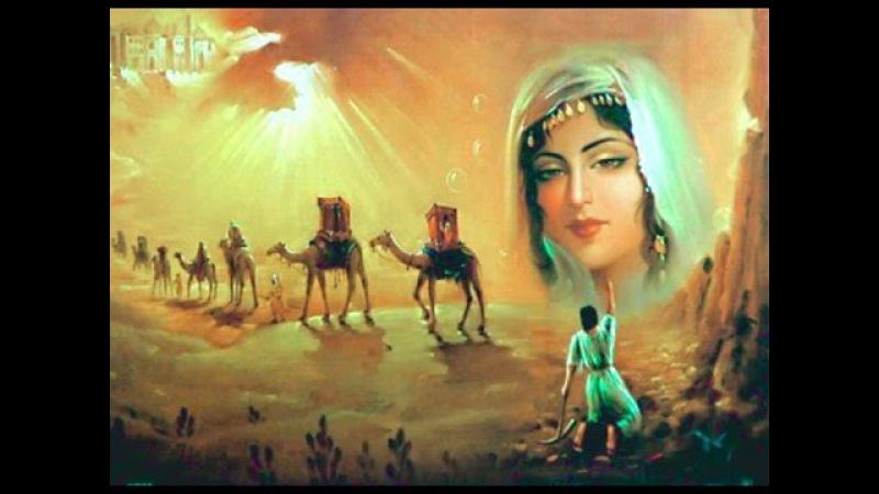Царица Савская (Queen of Sheba: Behind the Myth, 2002)