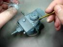 Colour Modulation Part 2: The Turret
