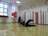 Фитнес-балет, Боди-балет.Семинар SuperFitness Company