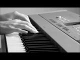 Lazlo bane - I'm no superman (Piano cover)