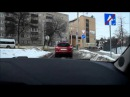 Экспресс-тест LADA XRAY 1.6 MT на улицах Пензы