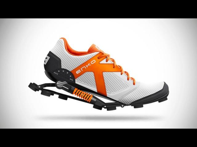 Видео 10 ГЕНИАЛЬНЫХ изобретений обувь и кроссовки будущего для ходьбы спорта фитнеса j edm b rhjccjdrb eleotuj lkz jlm s
