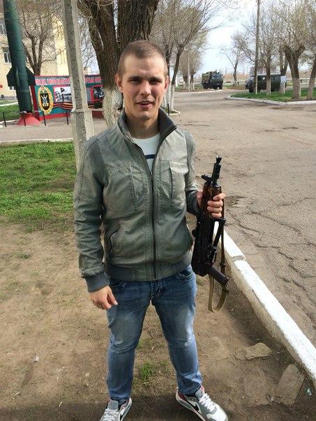 Николай Грошев