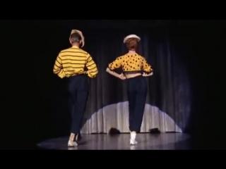 "Gwen verdon & bob fosse - who's got the pain (""damn yankees"" 1958)"