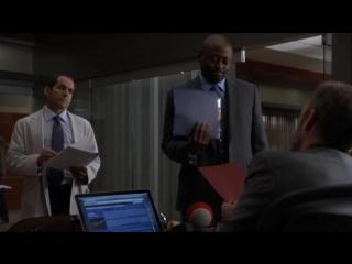 Доктор Хаус/House (2004 - 2012) Фрагмент №2 (сезон 8, эпизод 7)