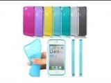 Силиконовые чехлы Iphone 5/5s (Silicone Cases Iphone 5/5s)