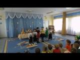 Музыкальная сказка К.И.Чуковского
