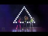 CARDIO DANCE 4 ▲ Танцевальное кардио _ Упражнения для тонкой талии _ Аэробика для похудения дома