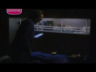 [Звездный путь - Энтерпрайз][3x16][Врачебные предписания]