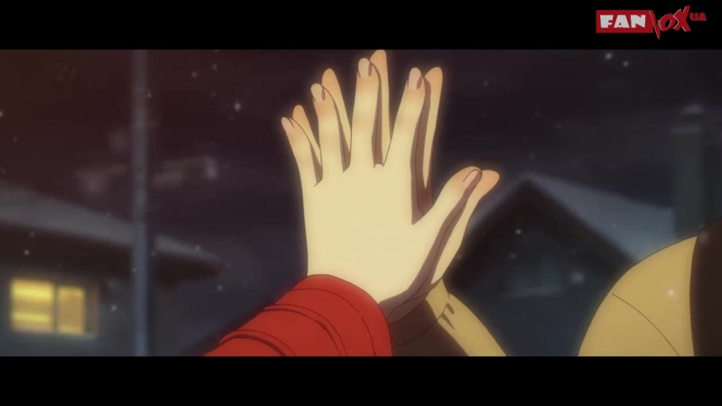 [FanVoxUA] Місто, де мене немає / Boku Dake ga Inai Machi (серія 1, уривок) [Rendaros та Helga Victim]