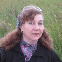Наталья Круковская