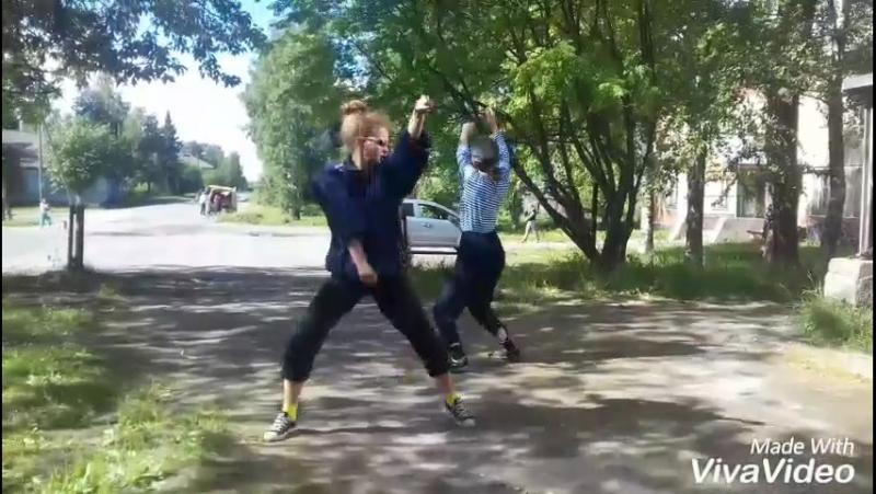 Деревенские ПаЦаНдРе