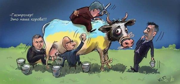 Официальный уровень безработицы вырос в Украине - Цензор.НЕТ 557