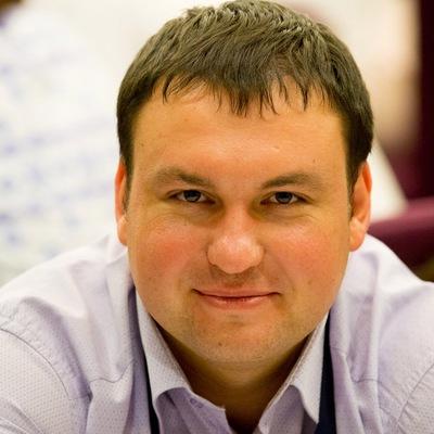 Павел Силин