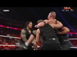 [WWE QTV]☆[Cамці-Савців.Weekly.Show.Superstars.QTV]☆[Шоу.Суперзвездu.QTV.(16.05.2013.)