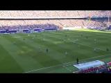 Обзор матча Атлетико М - Севилья 0:0