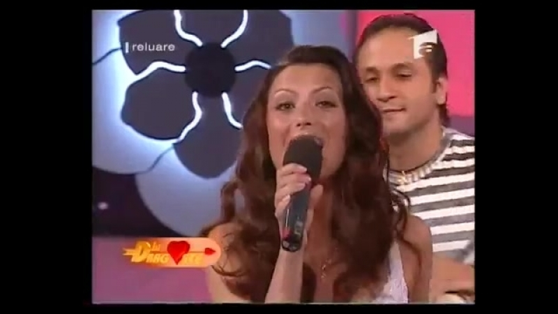 Elena Gheorghe Gica Coada-Ina,ina gione!