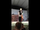 Реальные пацаны фирменный танец Коляна Посадобль в исполнении Вована)