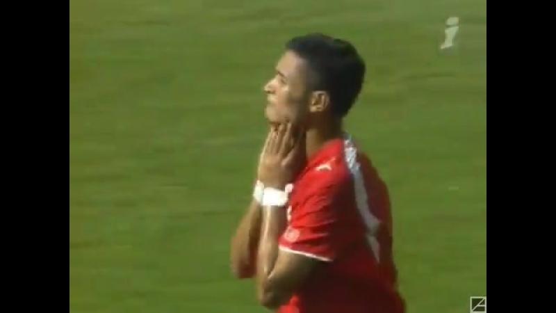 Україна-Туніс 1:0
